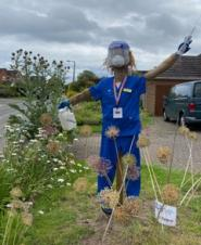 Scarecrow Trail - the Winner!